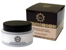 Dead Sea Mineral Moroccan Argan Oil Moisturizing Day Cream