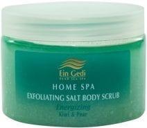 Energizing Salt Body Scrub 455 gr.