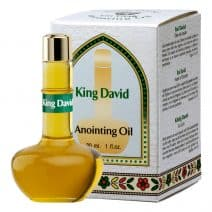 King David Anointing Oil (30ml.)