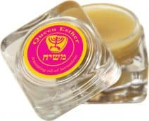 Queen Esther Anointing Oil Salve (5 ml)