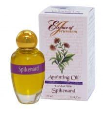Spikenard of Mary - Anointing Oil 10 ml. - Essence of Jerusalem