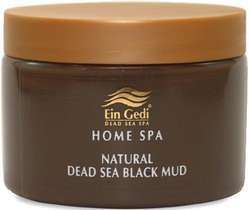 Natural Dead Sea Black Mud