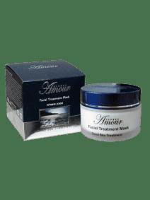 Dead Sea Minerals Premium – Treatment Mask