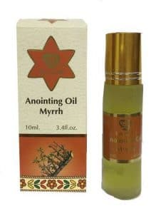 Myrrh Anointing Oil Roll On