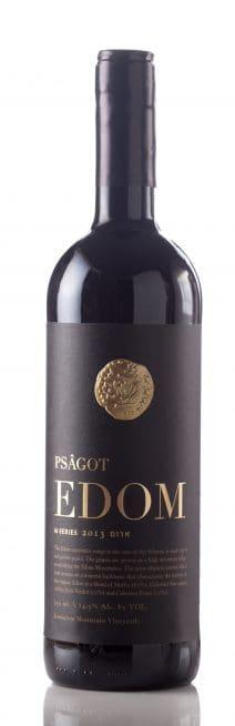 Psagot's Edom 2013