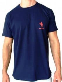 Camel Polo Israel T-Shirt