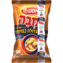 Bamba Peanut Snack  200 gr