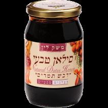 Date Honey Organic