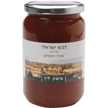 Honey Israeli from Jerusalem Hills