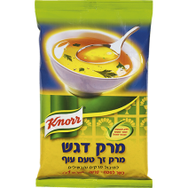 Chicken Flavored Powder Soup Knorr