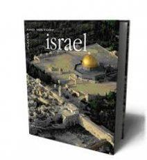 Israel Places & History - Sacerdoti, Annie