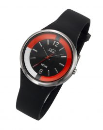 Tri Color Fashion Sport watch by Adi