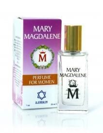 Perfume for Women Mary Magdalene - Biblical Perfume