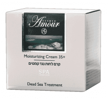 Dead Sea Products  Anti Wrinkle Moisturizing Cream by Shemen Amour  - Holy Land WebStore